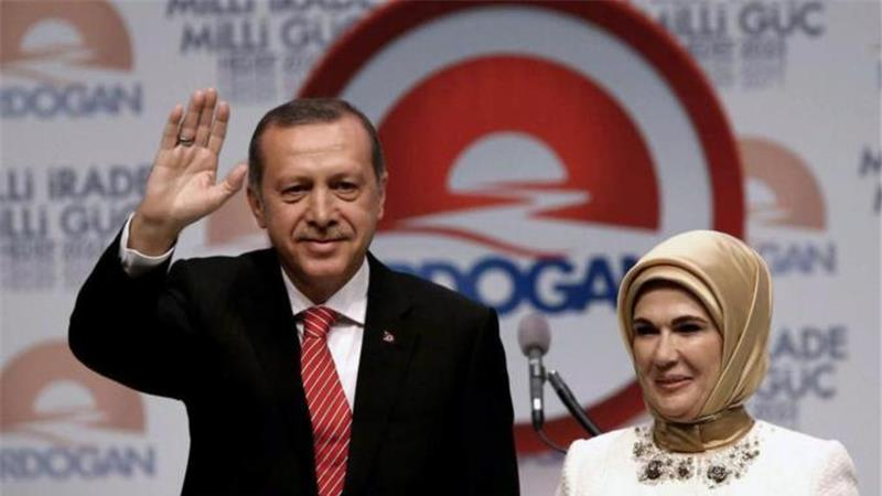 Leader worship continues among many in Turkey: Once it was Atatürk, today, it is Recep Erdogan, writes Bell [AP]